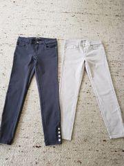 5 Stück tolle Stretch-Hosen Jeans
