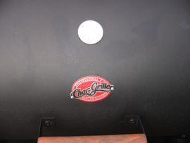 Campingartikel - NEUW-PROFI-SMOKER-GRILLWAGENFASS-USA-TEXAS-WANGLER-GRILL-BBQ-NP 369 --FP 190 --