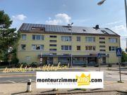 monteurzimmerKING - Monteurzimmer Arbeiterwohnungen in Hildesheim