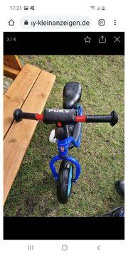 Pucky Laufrad für Kinder ab