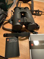 Fernglas Leica Geovid 10x42 HD-R