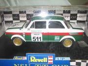 1 18 Modellautos NSU TT