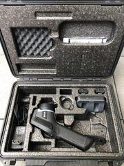Flir E60bx Thermografiekamera Wärmebildkamera