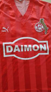 FC Köln Trikot DAIMON