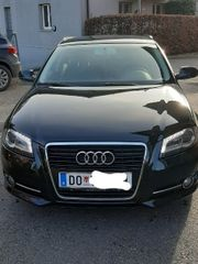 Audi A3 in sehr gutem