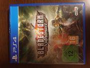 Bladestorm Nightmare PS4