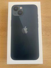 Apple iPhone 13 128GB NEU