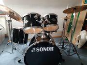 Schlagzeug Set Sonor