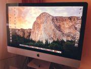 Apple iMac 27zoll Retina 5K