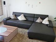 Sofa Eckgarnitur Couch