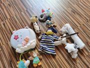 Spielsachen ab Geburt