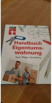 Stiftung Warentest - Handbuch Eigentumswohnungtung