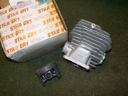Stihl 038 magnum Motorsäge Kettensäge