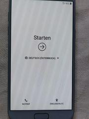 Galaxy A5 2017 blau