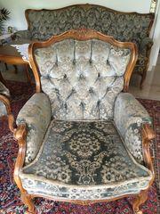 Sofa und Sessel Warrings