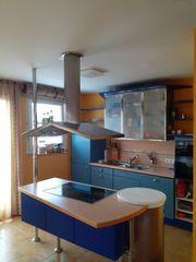 Hochwertige Küche in Top Zustand