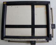 Formatierungs-Platte