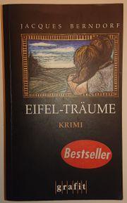 Eifel-Träume -Jacques Berndorf