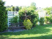 Kleingarten in Weida ruhige Lage