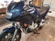 Yamaha XJ Diversion 4 KM