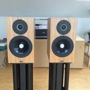 Kudos Audio Super 10A Lautsprecher