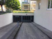 Garage TG Stellplatz ab sofort