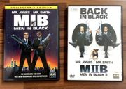 MEN IN BLACK 1 2 -
