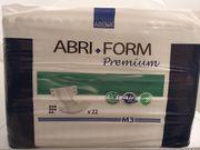 Windeln für Erwachsene ABENA ABRI-FORM