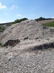 Lehmboden zu verschenken