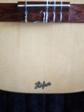 Gitarre Höfner: Kleinanzeigen aus Landau - Rubrik Gitarren/-zubehör