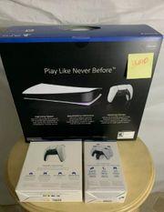 Sony PlayStation 5 Konsole Neu