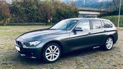 BMW F31 318d Touring Automatik