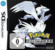 Pokemon Schwarz für Nintentdo DS