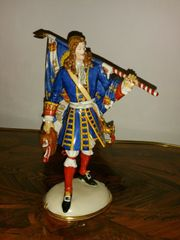 Nymphenburg Porzellan Figur