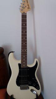 E-Gitarre Fender Stratocaster - Original USA