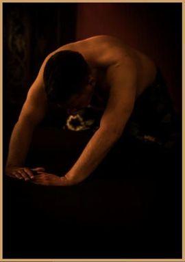 Private massage köln