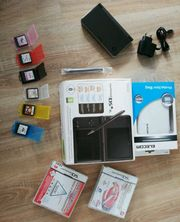 Nintendo DSi XL PAL inkl