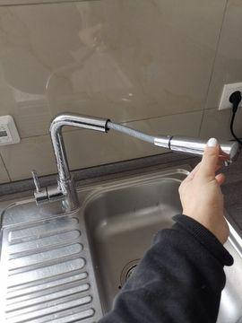 Küchenzeilen, Anbauküchen - Küche Einbauküche mit Elektrogeräte
