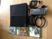 X- BOX ONE 500 GB