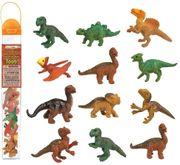Safari Dino Babies Toob Dinosaurier