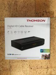 Digital HD Receiver THOMSON