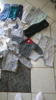 Ca 25-Teilig Jungs-Bekleidung Kinderkleidung Größe 56