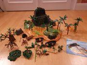 Playmobil Abenteuerschatzinsel Nr 5134