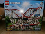 Lego 10261 Creator Expert Achterbahn