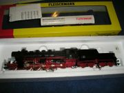 Fleischmann H0 1179 Dampflok BR
