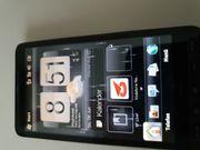 HTC-HD2 Smartphone