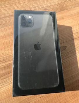 Apple iPhone - Apple IPhone 11 Pro 256GB