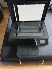 HP Officejet 6600 Wlan Mutlifunktionsdrucker