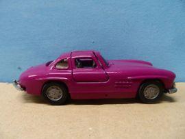 Bild 4 - Modellauto MB - Siku 1073 Mercedes-Benz - Steuerwaldsmühle