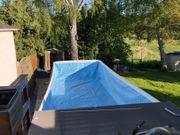 Intex Frame Pool 732x366x132